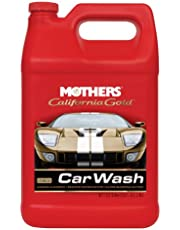 Mothers 05600 California Gold Car Wash