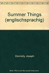 Summer Things (englischsprachig)