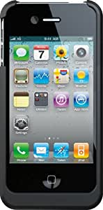 Powermat One-Position Charging Mat with Receiver Case for iPhone 4 (Fits AT&T and Verizon iPhone)