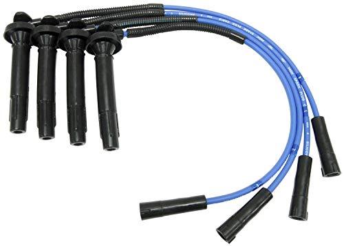 NGK RC-FX102 Spark Plug Wire Set