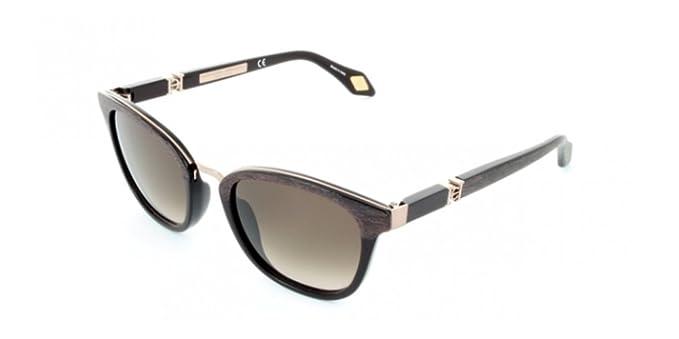 Carolina Herrera New York SHN026 DARK BROWN (0R15) - Gafas ...