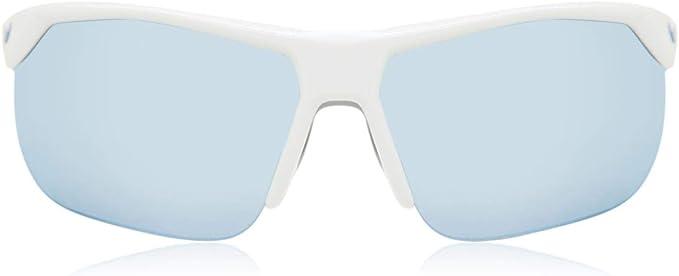 Nike EV1064-144 Trainer S M Gafas de sol de color blanco/azul ...