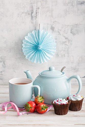 Price & Kensington Teapot, 15-Fluid Ounces, Mint by Price & Kensington (Image #2)