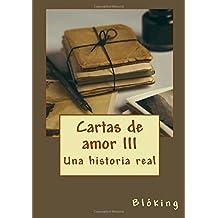 Cartas de amor III (Volume 3) (Spanish Edition) Jan 04, 2018