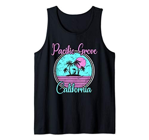 Pacific Grove Shirt California travel or holiday souvenir for sale  Delivered anywhere in USA