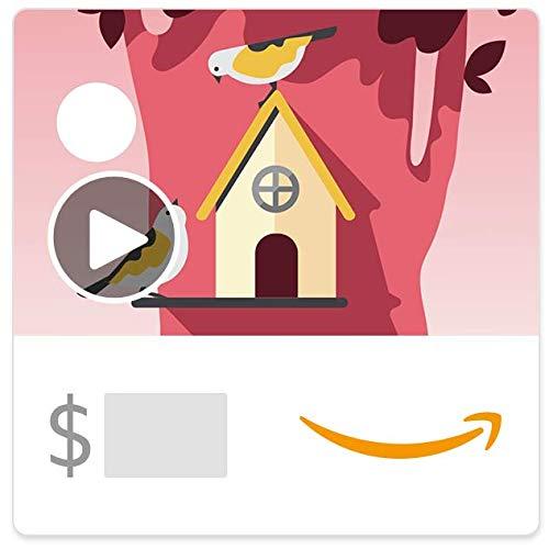 Amazon eGift Card - Housewarming (Animated) (Amazon Home Gift Card)