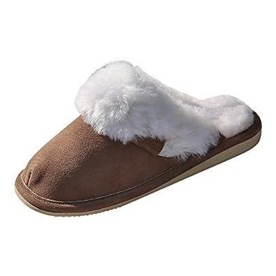 der-Fellmann Lammfell Hausschuhe Pantoffeln Malibu beige Schuhgröße EUR 36 K0OlaaZ8V