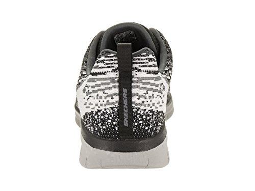 Skechers 52651 Herren Sneakers Schwarz