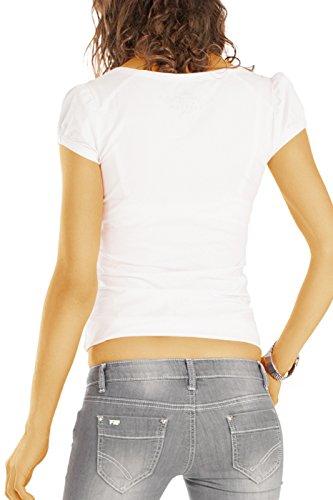 basse slim Bestyledberlin j50k jean jean femme fit Gris en taille pantalon wqq87aP