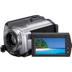 """Sony HDR-XR105E - Videocámara (CMOS, 2.36 MP, 1/0.197 mm (1/5 """"), 10 x, 120 x, 3.2 - 32 mm) Negro"""