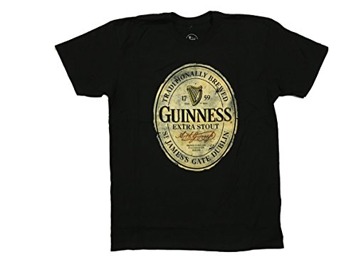 Guinness Stout Alcohol - 7