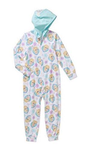 Disney Hooded Frozen Blanket Sleeper