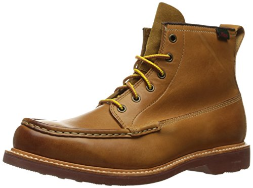 Gh Bas & Co. Mens Ashby Chukka Boots Whisky