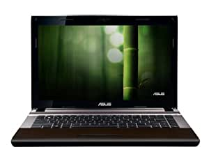 ASUS U43JC-X1 14-Inch Bamboo Laptop (10 Hours of Battery Life)