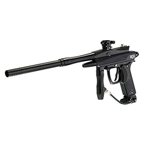 Azodin Kaos-D II Semi-Auto Paintball Marker Gun - Ninja - Azodin Paintball