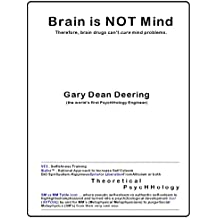 Brain is NOT Mind: Therefore, brain drugs can't cure mind problems.