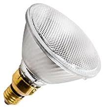 15 Qty. Halco HP38FL60/S/HX 60w 120v Halogen PAR 38 Halogen Flood Lamp Bulb