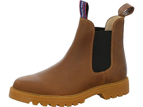Sydney Blue Heeler Chelsea cognac Boot 4Ux6w4v