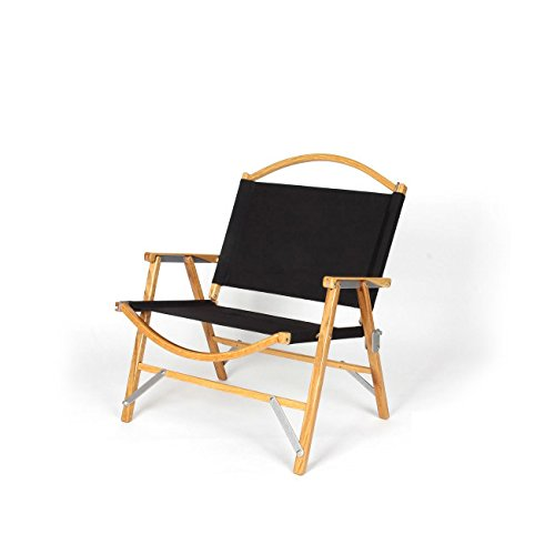 kermit chair チェアー Kermit Wide Chair Black ブラック KC-KCC202   B01COS3S72
