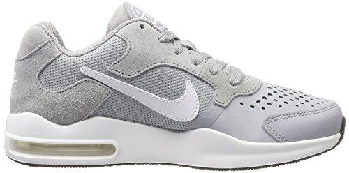 Nike Air MAX Guile (GS) - Zapatillas de Running Niños: Amazon.es: Zapatos y complementos