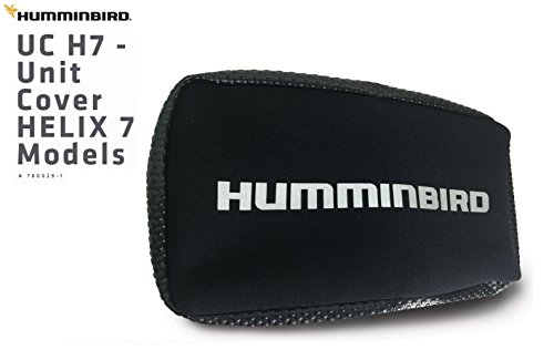 Humminbird Helix 7 Series Protective Unit Sun Cover UC-H7 ()