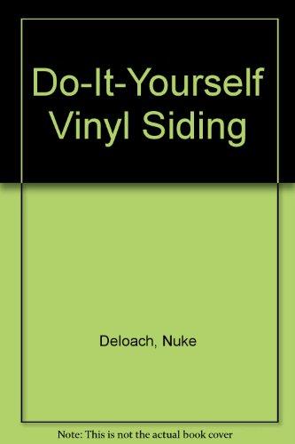 Price comparison product image Do-It-Yourself Vinyl Siding