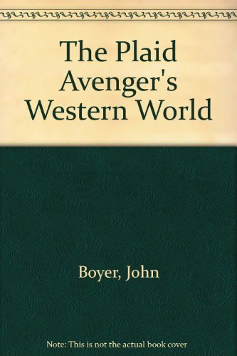The Plaid Avenger's Western World, Special Edition