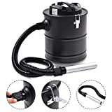 Costway Ash Vacuum Cleaner 5.3 Gallon Capacity Bagless...