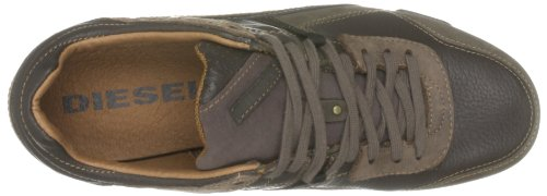 Diesel Zapatillas Morgan Turkish Coffee/Iron