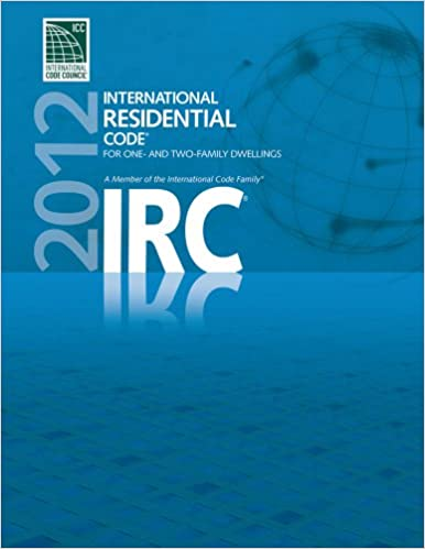 Amazon 2012 international residential code irc 2012 international residential code irc international code council series 1st edition kindle edition fandeluxe Images