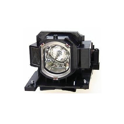 Amazon.com: – Recambio de lámpara de proyector DT01181 ...