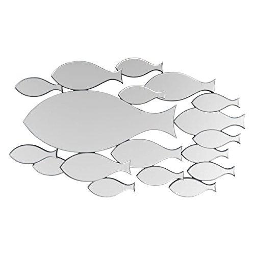 Zuo Ocean Mirror, Clear by Zuo Modern (Image #2)