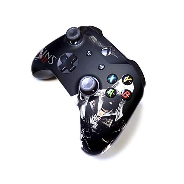 DreamController Original Modded Xbox One Controller - Xbox One Modded Controller Works with Xbox One S/Xbox One X… 5