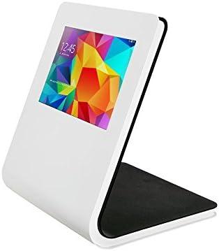 TabLines Diseño Soporte de Mesa para Tablet 4 10,1 Samsung Galaxy ...