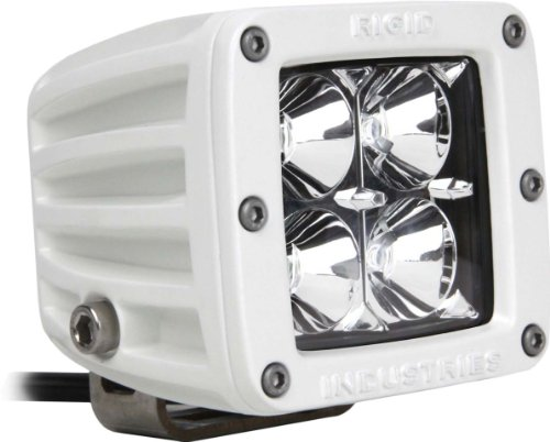 (Rigid Industries 60111 M-Series Dually LED Floodlight)