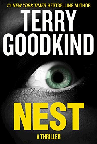 Nest (Terry Goodkind Sword Of Truth Series List)