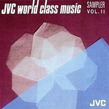 Jvc World Class Music Sampler Vol 2 by Oscar Castro-Neves