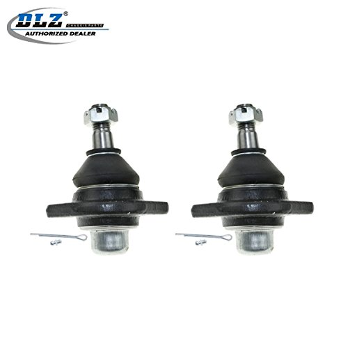 DLZ 2 Pcs Front Upper Ball Joint for 1968-1972 Toyota Crown, 1969-1974 Toyota Hi-Lux, 1970-1978 Toyota Pickup, 1979-1983 Toyota Pickup RWD