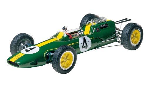 Lotus Model Car - Tamiya Lotus 25 Model