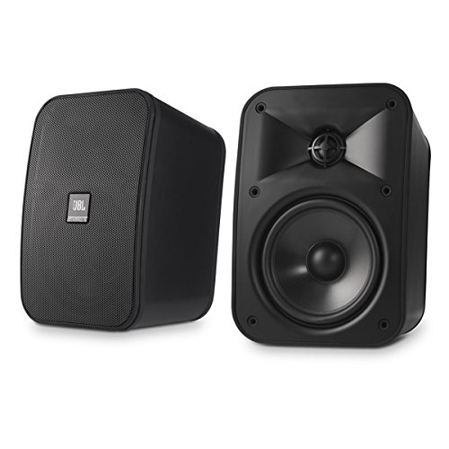 "8. JBL Control X 5.25"" Indoor/Outdoor Speaker"