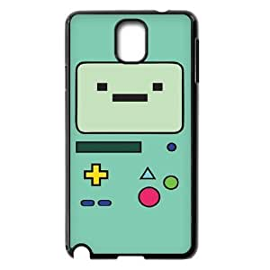 Adventure Time Beemo Design Unique Customized Hard Case Cover for Samsung Galaxy Note 3 N9000, Adventure Time Beemo Galaxy Note 3 N9000 Cover Case by ruishername