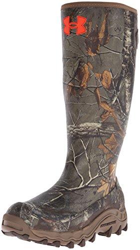 Under Armour Men's Haw'madillo Boots, Realtree Ap-Xtra/Uniform, 10 D(M) US