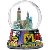 New York City Broadway Theater Snow Globe 65mm Souvenir Broadway Shows Snow Globes