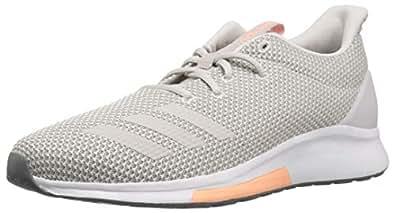 adidas Womens B96548 Puremotion Gray Size: 5.5