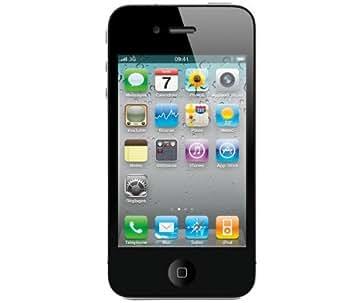 Apple iPhone 4, Black (AT&T)