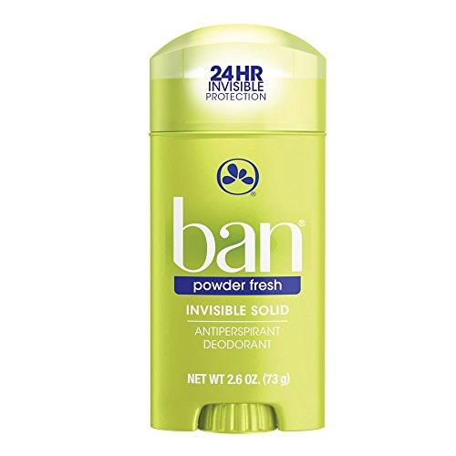 Anti Perspirant Powder - 6