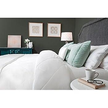 Bamboo Duvet Comforter by Cozy Earth - All-Season Duvet Comforter, Premium Bamboo, Superior Softness, Perfect Temperature (King)