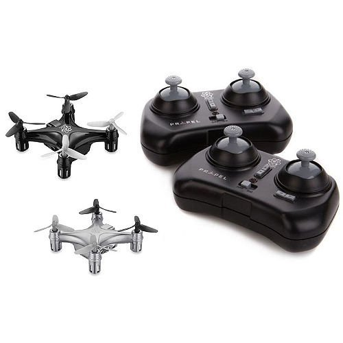 Propel RC Atom 1.0 Micro Drone Indoor/Outdoor Wireless for sale  Delivered anywhere in USA