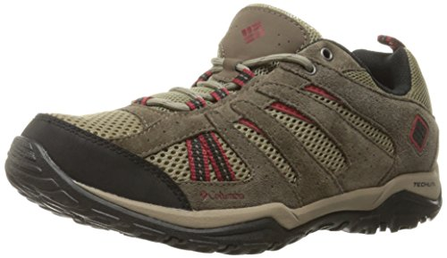 Columbia Men's North Plains Drifter Wide Hiking Shoe