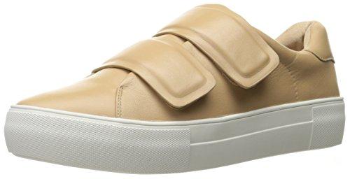 J Slides Women Adelynn Fashion Sneaker Camel